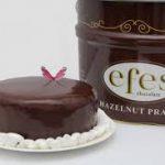 შოკოლადი თხილიანი 10 კგ (PRALIN)