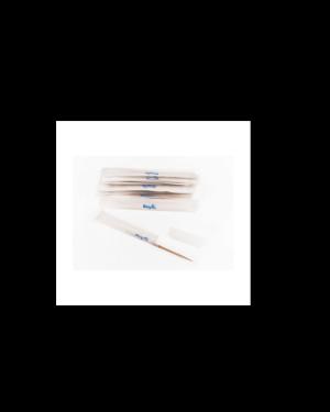 კბილის ჩხირები (ქაღალდით) 1000 ც