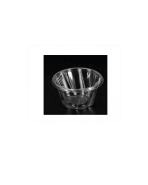 ნაყინის (დესერტის) კონტეინერი